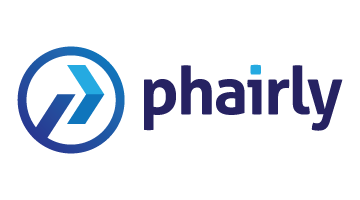 Logo for Phairly.com