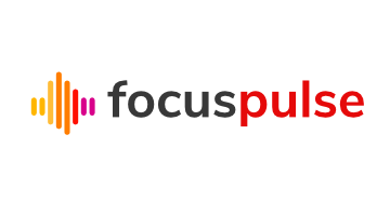 Logo for Focuspulse.com