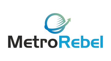 Logo for Metrorebel.com