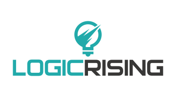 Logo for Logicrising.com