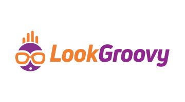 Logo for Lookgroovy.com