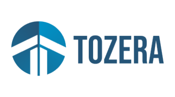 Logo for Tozera.com