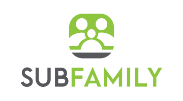 Logo for Subfamily.com
