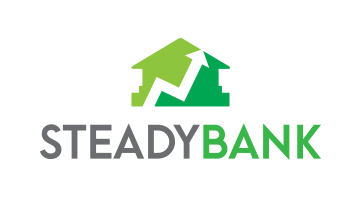 Logo for Steadybank.com