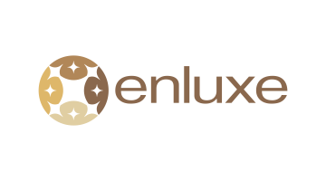 Logo for Enluxe.com