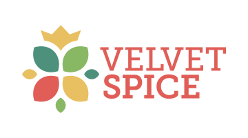 Logo for Velvetspice.com