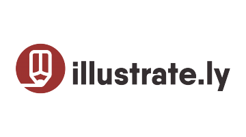 Logo for Illustrate.ly