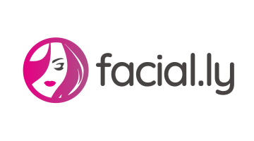 Logo for Facial.ly