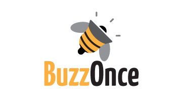 Logo for Buzzonce.com