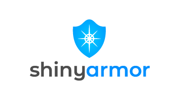 Logo for Shinyarmor.com