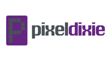 Logo for Pixeldixie.com