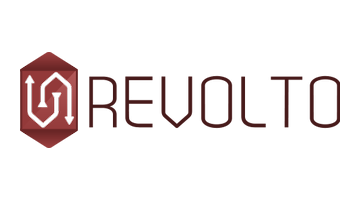 Logo for Revolto.com