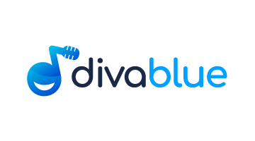 Logo for Divablue.com