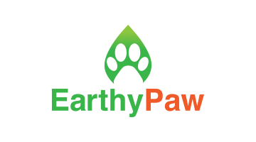 Logo for Earthypaw.com