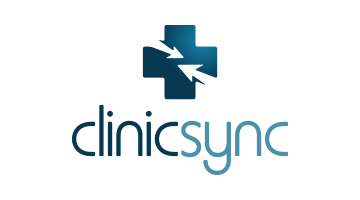 Logo for Clinicsync.com