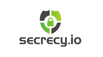 Logo for Secrecy.io