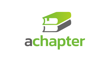 Logo for Achapter.com