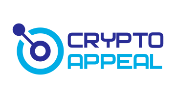 Logo for Cryptoappeal.com