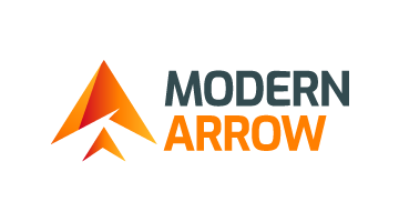 Logo for Modernarrow.com