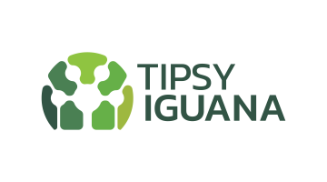 Logo for Tipsyiguana.com
