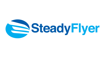 Logo for Steadyflyer.com