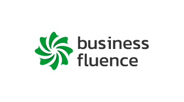Logo for Businessfluence.com