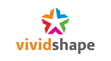Logo for Vividshape.com