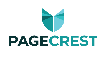 Logo for Pagecrest.com