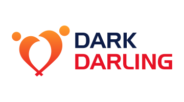 Logo for Darkdarling.com