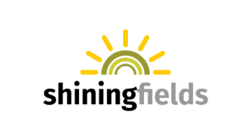 Logo for Shiningfields.com