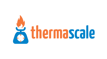 Logo for Thermascale.com