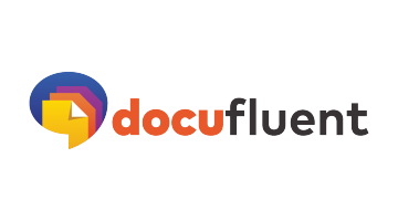 Logo for Docufluent.com