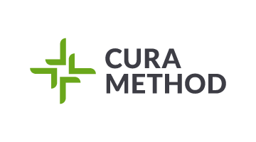 Logo for Curamethod.com
