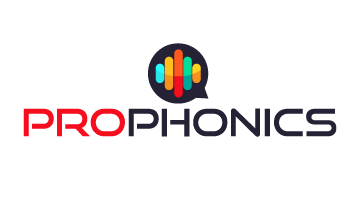 Logo for Prophonics.com
