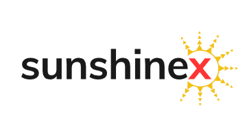 Logo for Sunshinex.com