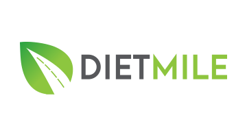 Logo for Dietmile.com