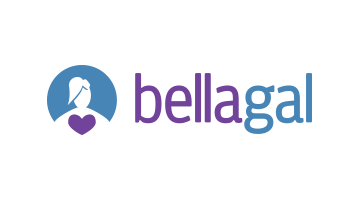 Logo for Bellagal.com