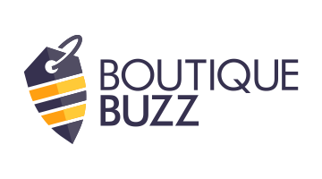 Logo for Boutiquebuzz.com