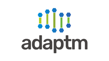 Logo for Adaptm.com