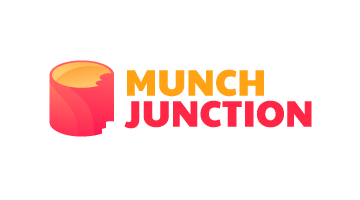 Logo for Munchjunction.com
