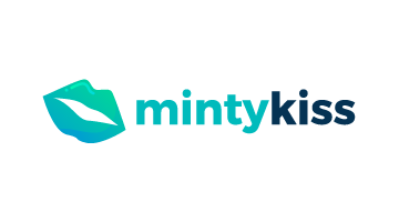 Logo for Mintykiss.com