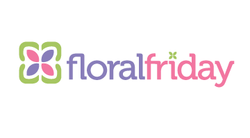 Logo for Floralfriday.com