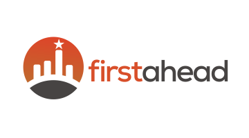 Logo for Firstahead.com
