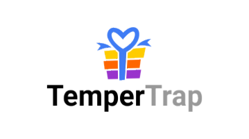 Logo for Tempertrap.com