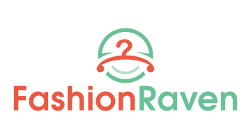 Logo for Fashionraven.com