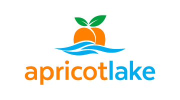 Logo for Apricotlake.com