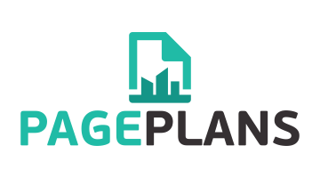 Logo for Pageplans.com
