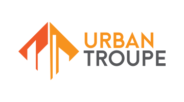 Logo for Urbantroupe.com