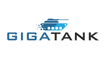 Logo for Gigatank.com