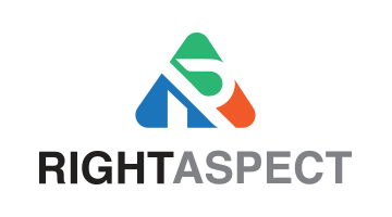 Logo for Rightaspect.com